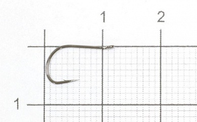 Крючок Owner 50922 Pin Hook #10